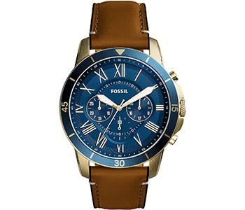 FOSSIL 腕時計 GRANT SPORT FS5268 メンズ