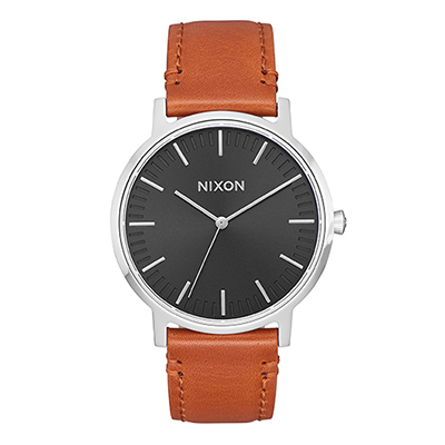 NIXON THE PORTER 35 LEATHER