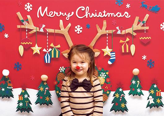 【iesta】ハッピークリスマス