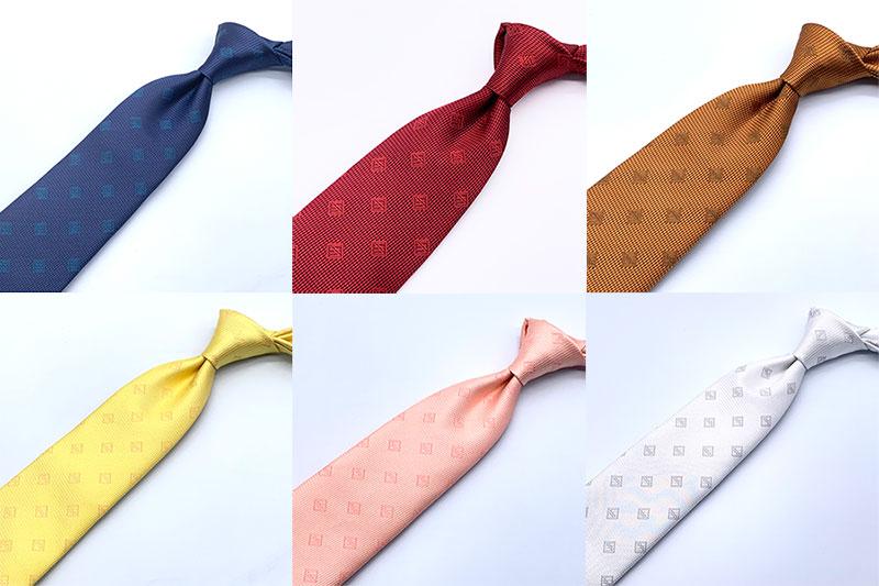 上質な仕立てが魅力!ネクタイ専門ブランド「SHAKUNONE」のネクタイ