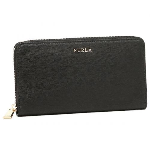 フルラ シンプル長財布