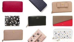 30代の妻・奥さんへのプレゼントにおすすめの女性ブランド財布10選!