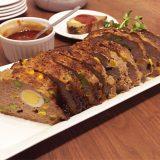 大人も子供も大喜びのひき肉料理「ミートローフ」の作り方<簡単パーティー料理レシピ>