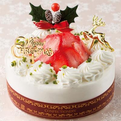 アルデュール 苺のクリスマスケーキ 大丸松坂屋のクリスマスケーキ