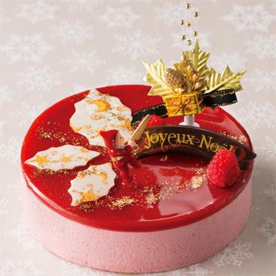 ノエル マラデボワ(ガトー・ド・ボワ) 大丸松坂屋のクリスマスケーキ