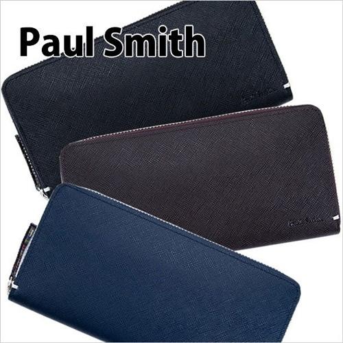 ポールスミス クリスマスプレゼント財布