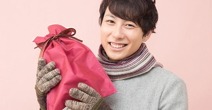 この冬、彼氏にプレゼントしたい!おすすめの男性用マフラー