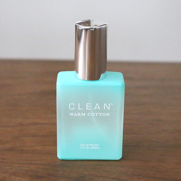 クリーン ウォームコットン 男性用香水セット DIDYCO