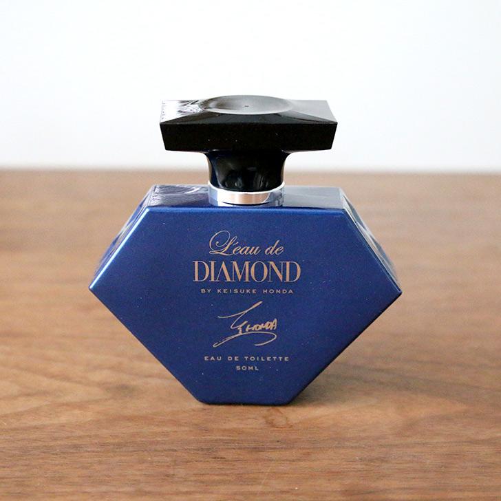 ロードダイアモンド バイ ケイスケ ホンダ リミテッド 男性用香水セット DIDYCO