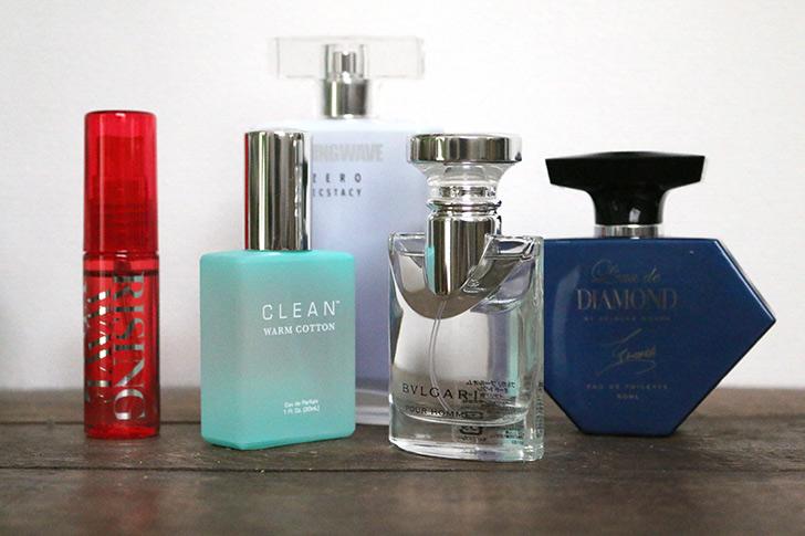 男性用香水セット DIDYCO