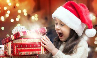 小学校低学年女子が喜ぶクリスマスプレゼント