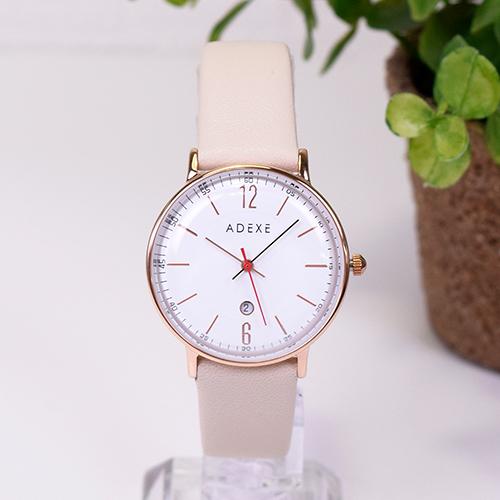 アデクス(ADEXE)の腕時計