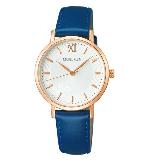 ミッシェルクラン(MICHEL KLEIN)の腕時計