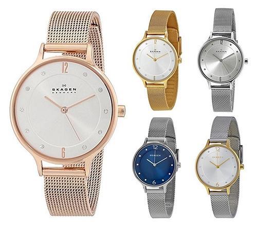 スカーゲン(SKAGEN)の腕時計