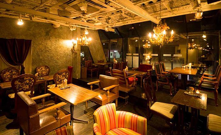 東京都・明治神宮前/フレンチ bistro & cafe La ChouChou