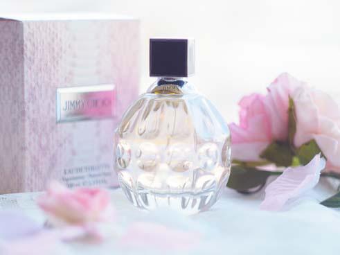 【JIMMY CHOO】 オードトワレ|香水