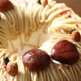 お取寄せケーキで人気!ラ・ファミーユ「和栗&和三盆のモンブラン」を食べてみた感想