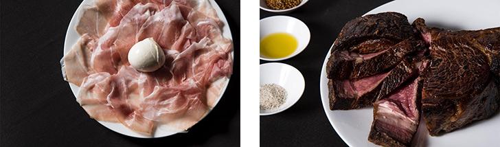 東京都・表参道/イタリアン FRATELLI PARADISO(フラテリパラディソ)の料理