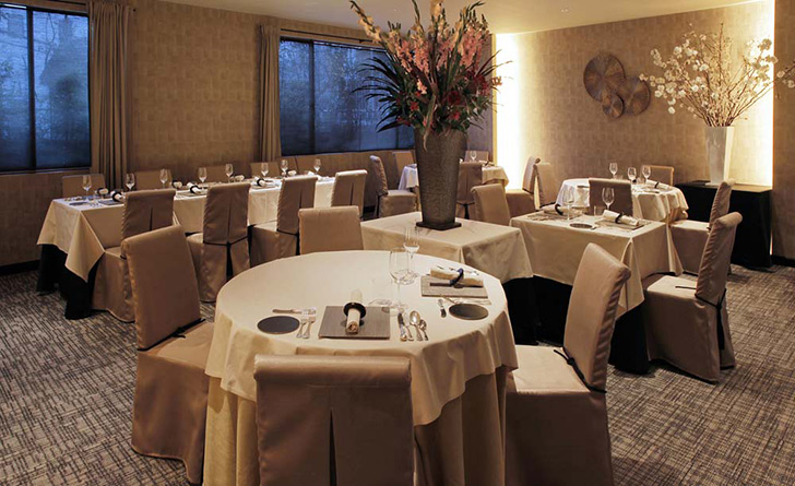 東京都・表参道/フレンチ restaurant REIMS YANAGIDATE(レストラン・ランス・ヤナギダテ)