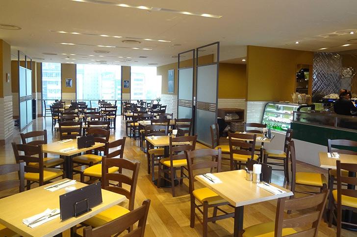 渋谷で人気のレストランディナーランキング 4位