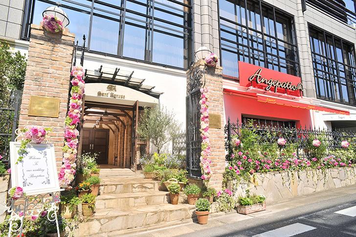 渋谷で人気のレストランディナーランキング 9位