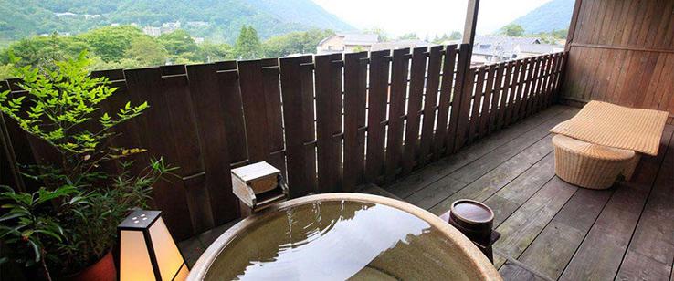 「強羅 天翠」神奈川県 /箱根/箱根・強羅温泉