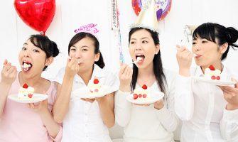 誕生日パーティーTOPイメージ