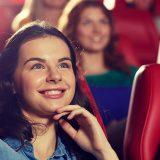 映画を割引料金で安く見るための割引早見表