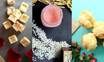 ママに嬉しい!飲む美容液☆甘酒を使ったひな祭りレシピ3品