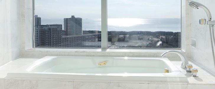 ホテル ザ・マンハッタン(海浜幕張)東京&横浜の素敵な女子会ホテル