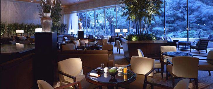 シェラトン都ホテル東京(白金台)東京&横浜の素敵な女子会ホテル
