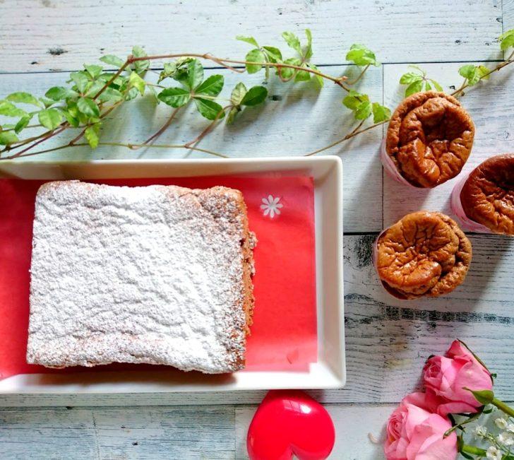 バレンタインのヘルシーな発酵フードレシピ