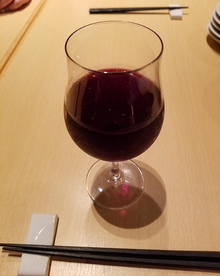 するり 吉祥寺店 コースランチ ワンドリンク ワイン