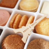 アンリで一番売れてる人気クッキー「プティタプティ」がギフトに最適!