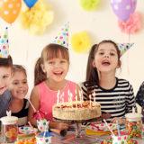 キッズパーティーを楽しもう!お誕生会の開き方・飾り付け・アクティビティのアイデアやテクニックをご紹介!