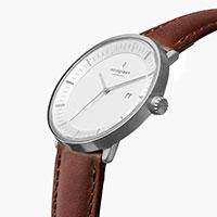 ノードグリーン nordgreen の腕時計