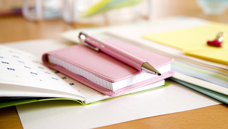 筆記用具、文房具