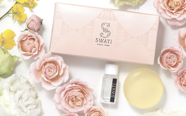 SWATi SWATi SOAP My Name is SWATi