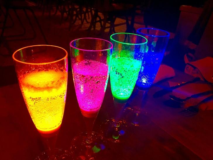 ソロモンズ 光るシャンパン