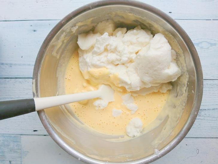 1歳の赤ちゃんでも食べられるお誕生日ケーキの作り方(レシピ)