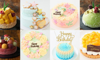 夏の誕生日におすすめ!トロピカルなバースデーケーキ特集
