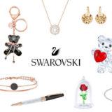 女性のプレゼントに最適!SWAROVSKI(スワロフスキー)のおすすめアクセサリー