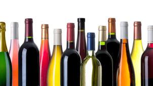 ワインボトルのリメイク術