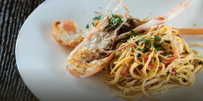FRATELLI PARADISO イタリア料理