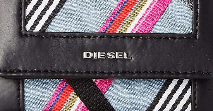 ディーゼル(DIESEL)レディース財布イメージ