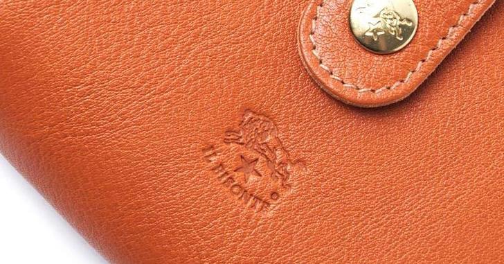 イルビゾンテ(IL BISONTE)レディース財布イメージ