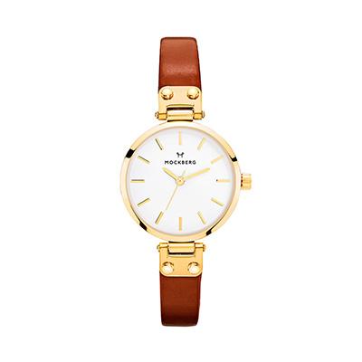 モックバーグ Ilse Petite レディース腕時計