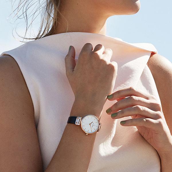 MOCKBERG(モックバーグ)レディース腕時計