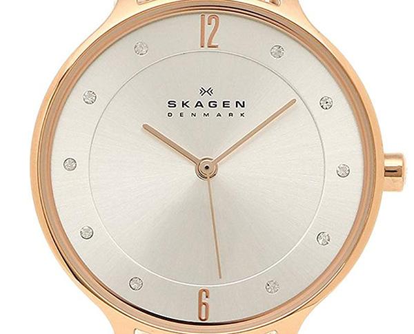SKAGEN(スカーゲン)レディース腕時計