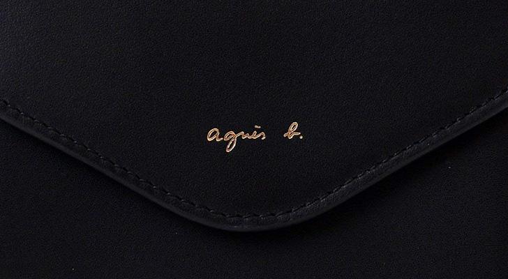 アニエスベー(agnes b.)レディース財布イメージ